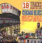 18 Tracks From The Film Chicago Blues